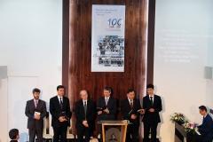 2014-11-24 Aniversare 100 de ani