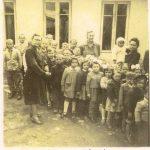 1954 - Scoala de Sabat la copii
