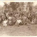 Excursie Parc Monument -2 mai 1957