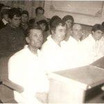 Botez 27 noiembrie 1988