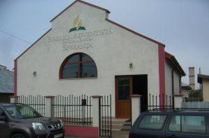 Biserica Speranta, Braila