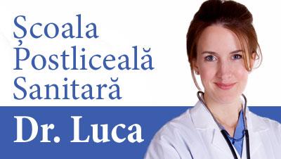 Scoala Postliceala Sanitara Dr. Luca - Braila